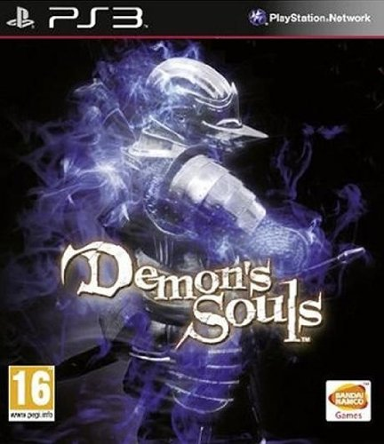 Games: Demon's Souls special