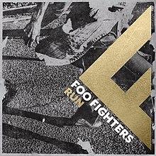 Muziek: Foo Fighters – Run