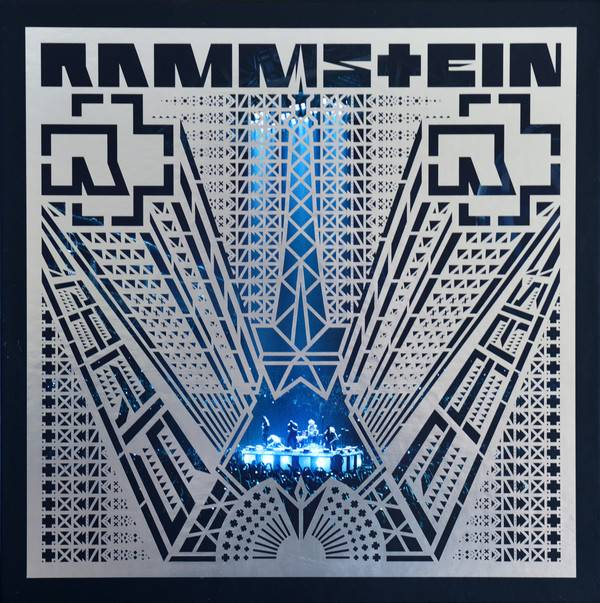 "Blu-ray review ""Rammstein – Paris"" Release date 19/05/2017"