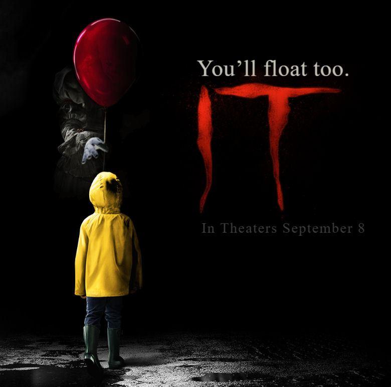 Movies: Stephen King's IT – De eerste trailer