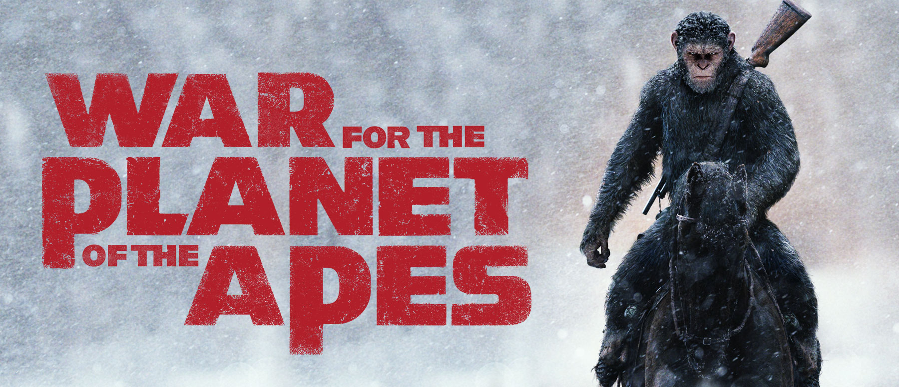 Movies: War for the Planet of the Apes REVIEW