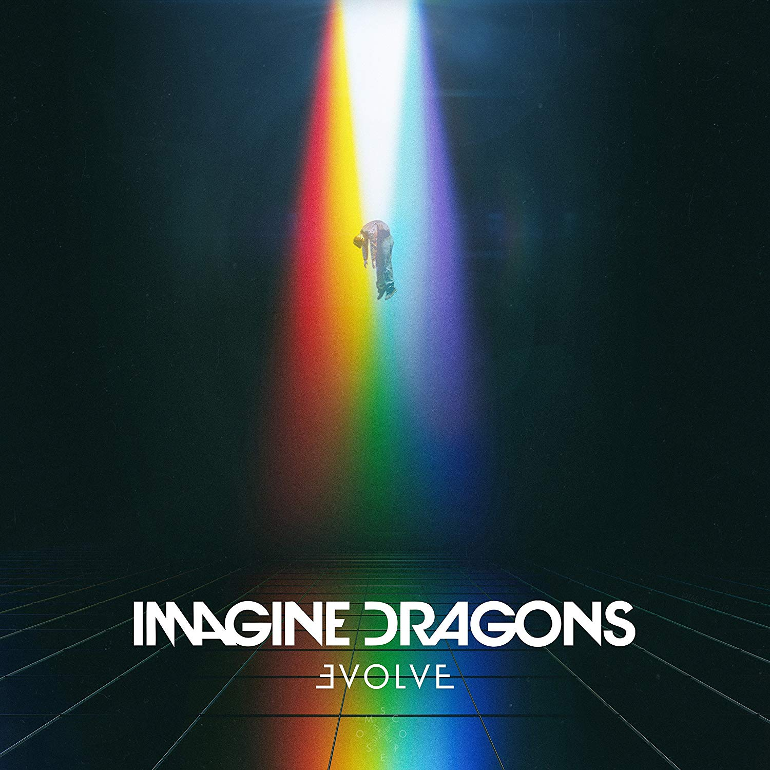 Imagine Dragons – Evolve – Review