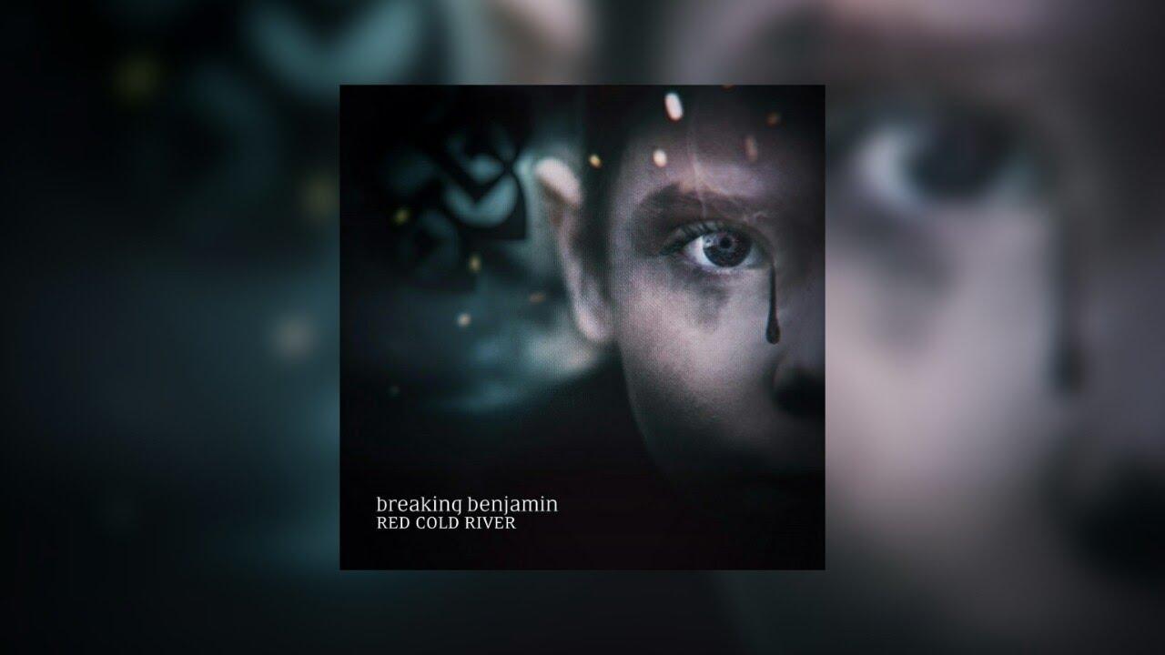 """Nieuwe Breaking Benjamin! Eerste single van album Ember: """"Red Cold River"""""""