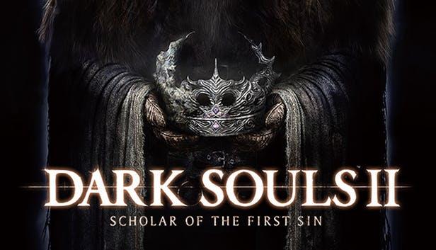 Games: Dark Souls II Special