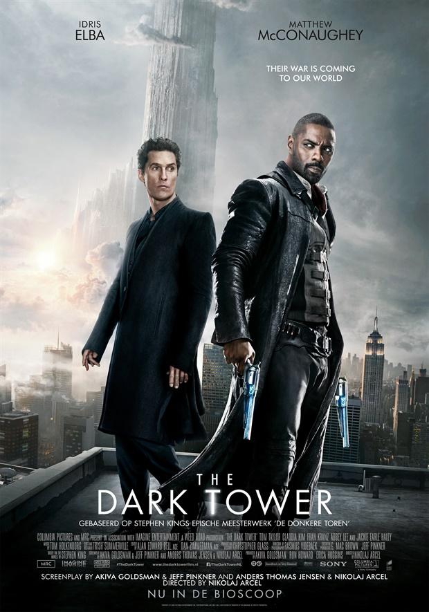 Stephen King's – The Dark Tower (film)
