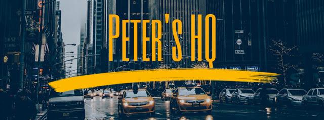 Peter's HQ – Vuurwerk! Verbieden?