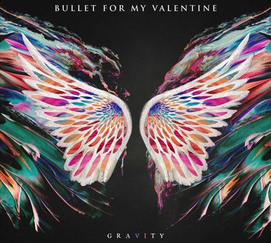 bullit for my valentine op fsom met gravity