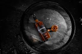 metallica komt met eigen whiskey op de markt