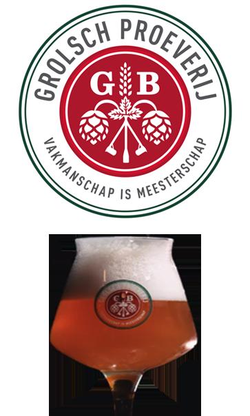 Het Berliner Weisse avontuur van de Grolsch Proefbrouwerij