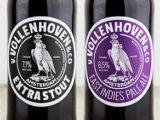 Van Vollenhoven Extra Stout door TheDutchbeerDad op FSOM.