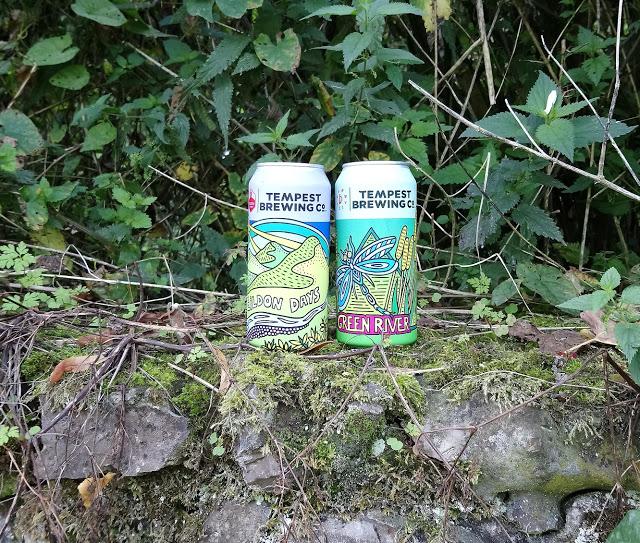 De collabbrews van Tempest Brewing Company uit Schotland