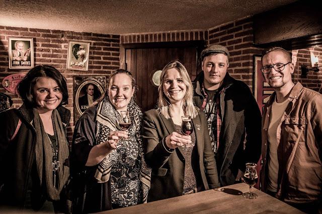 Hertog Jan Grand Prestige dag 2018