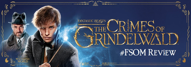 Fantastic Beasts – The Crimes of Grindelwald Review