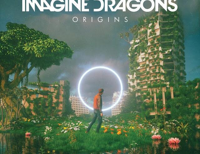 Imagine Dragons Origin deluix album review - FSOM