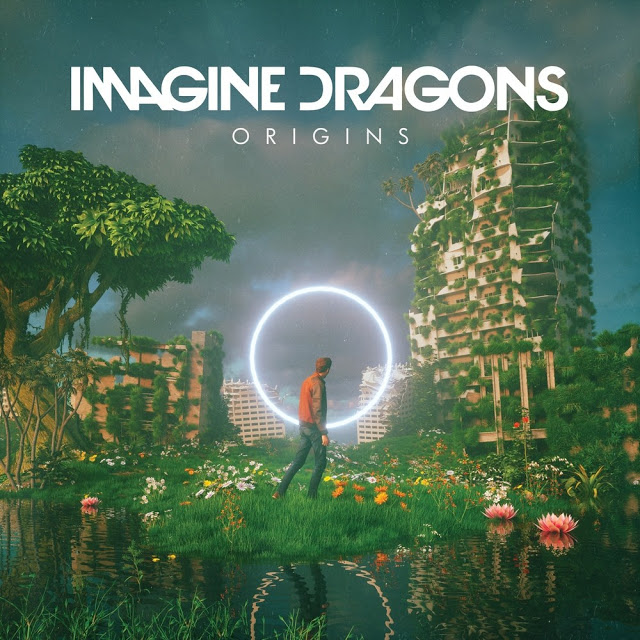Imagine Dragons – Origins (Deluxe) Album Review