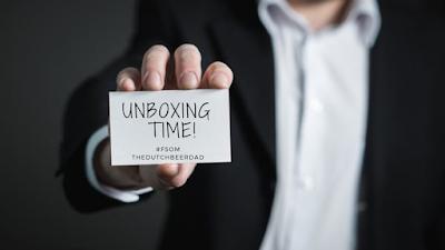 Unboxing avontuur – Bock er op los met Bierfamilie.nl!