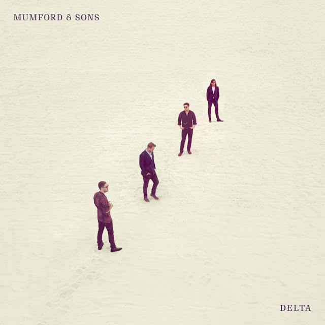 Mumford & Sons – Delta Review