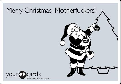 #FSOM Crew wenst jullie een prettige kerstdagen!