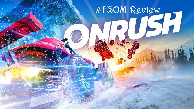 Onrush – Review