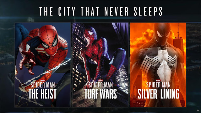 Spider-Man – The City That Never Sleeps DLC Review