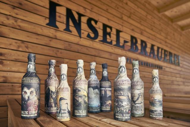 Maak kennis met de Insel-Brauerei – Epsiode 1 Baltic Gose