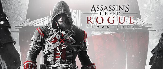 Ondergesneeuwd pareltje – Assassin's Creed Rogue