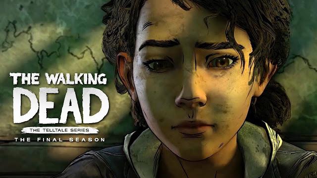 The Walking Dead – The Final Season Review