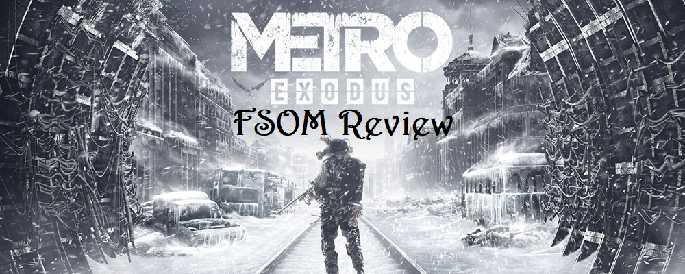 Metro Exodus – Review