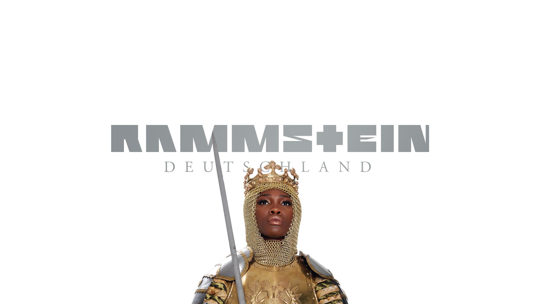 Rammstein ist wieder da!