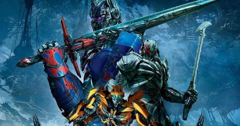 Transformers! Twee vervolgen op komst!