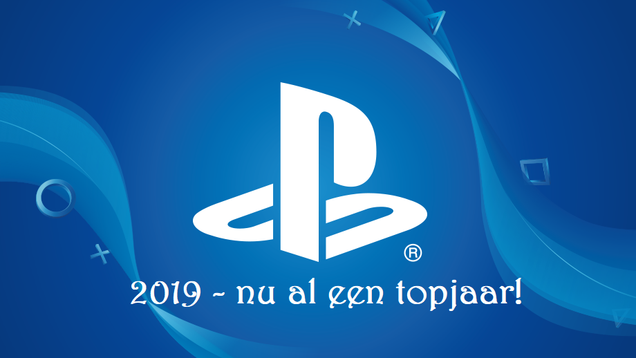 2019 – nu al een topjaar voor gamers