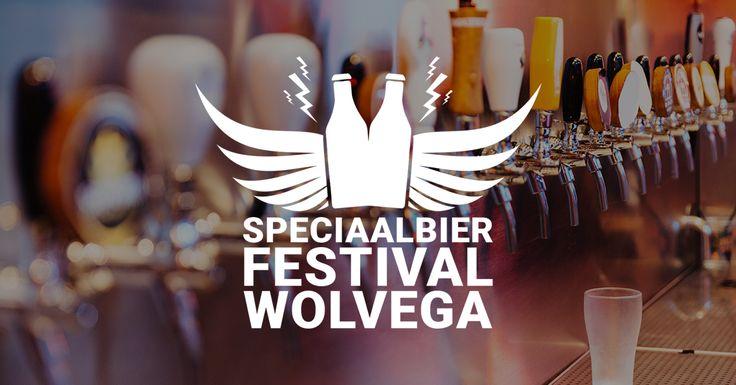 Het eerste speciaalbierfestival in Wolvega