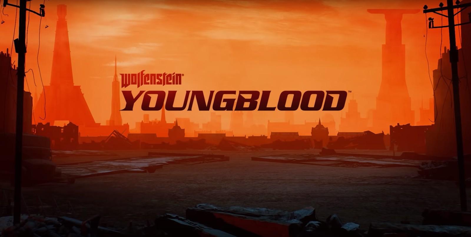 Wolfenstein – Youngblood voorzien van een releasedatum!