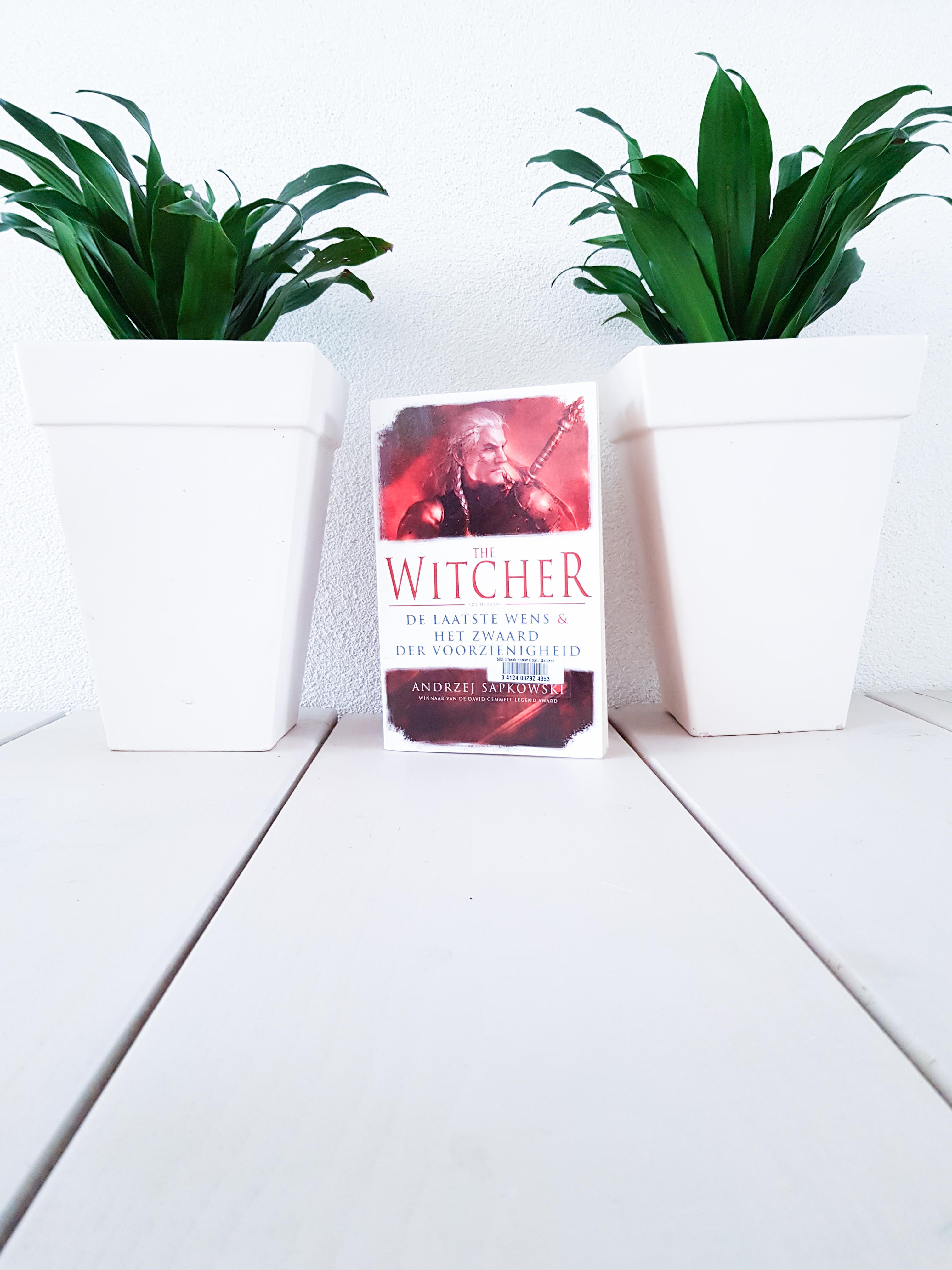 De Hekser aka The Witcher