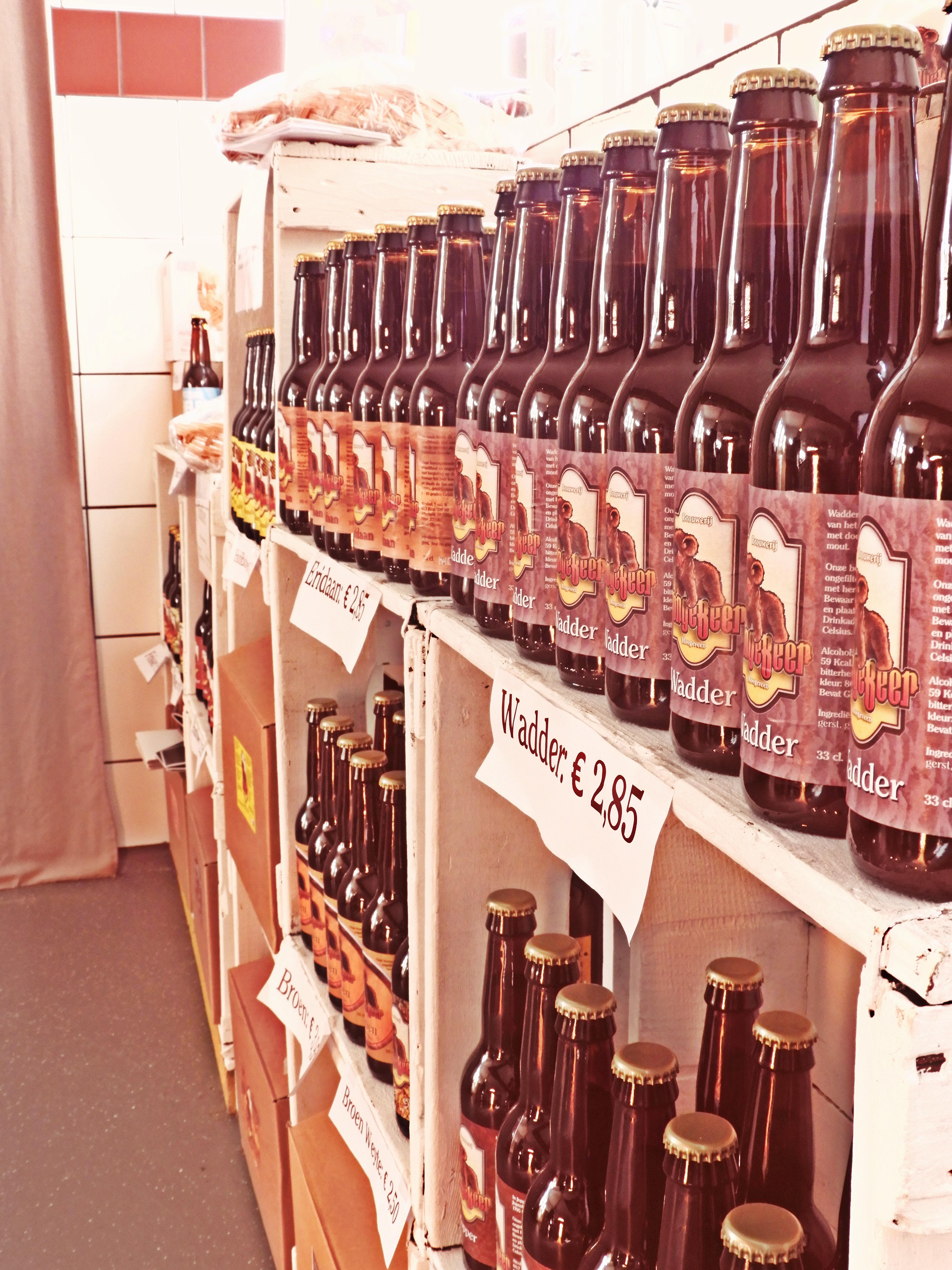 Jonge Beer bierbrouwerij uit Hoogeveen