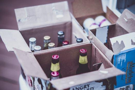 BREAKING NEWS! Er is beermail!