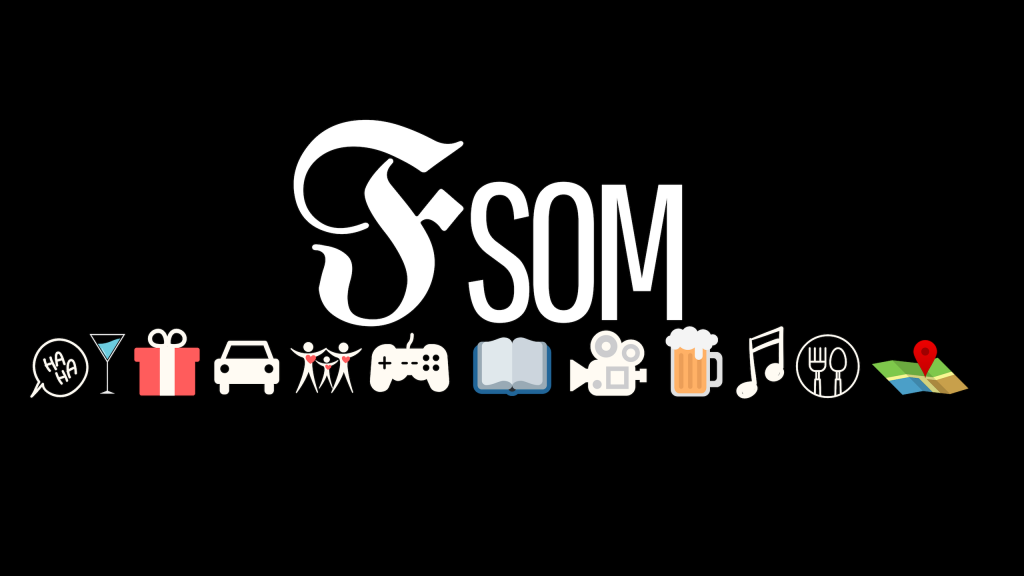 FSOM logo youtube