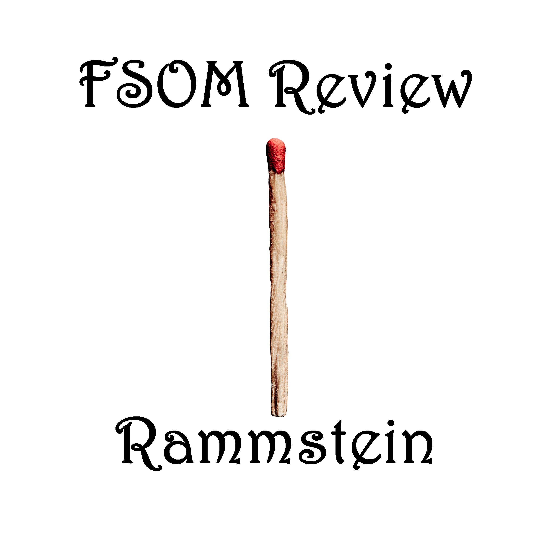 Rammstein – Rammstein Review