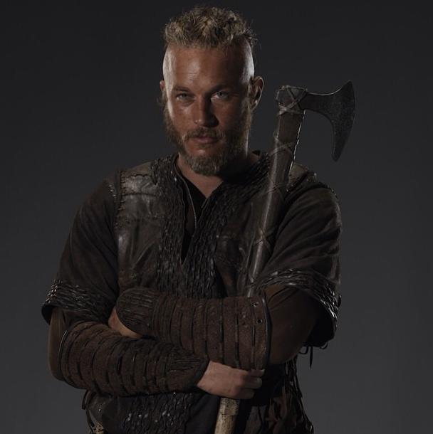 Ragnar Lothbrok de legendarische Viking. FSOM Magazine.