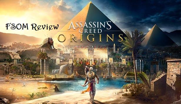 Assassin's Creed: Origins – Review