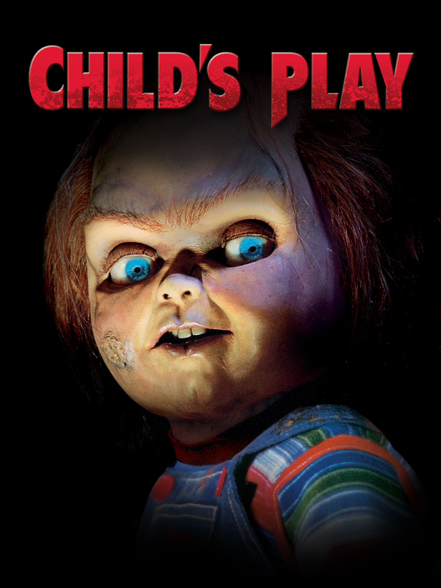 Child's Play – what is up!?