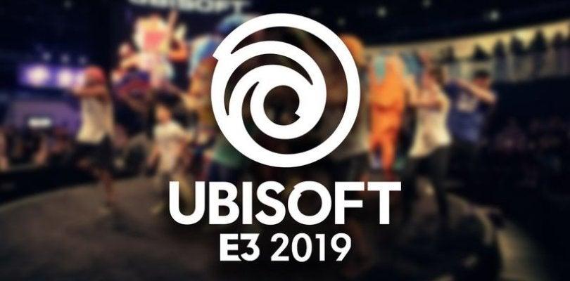 E3 2019 – Ubisoft persconferentie