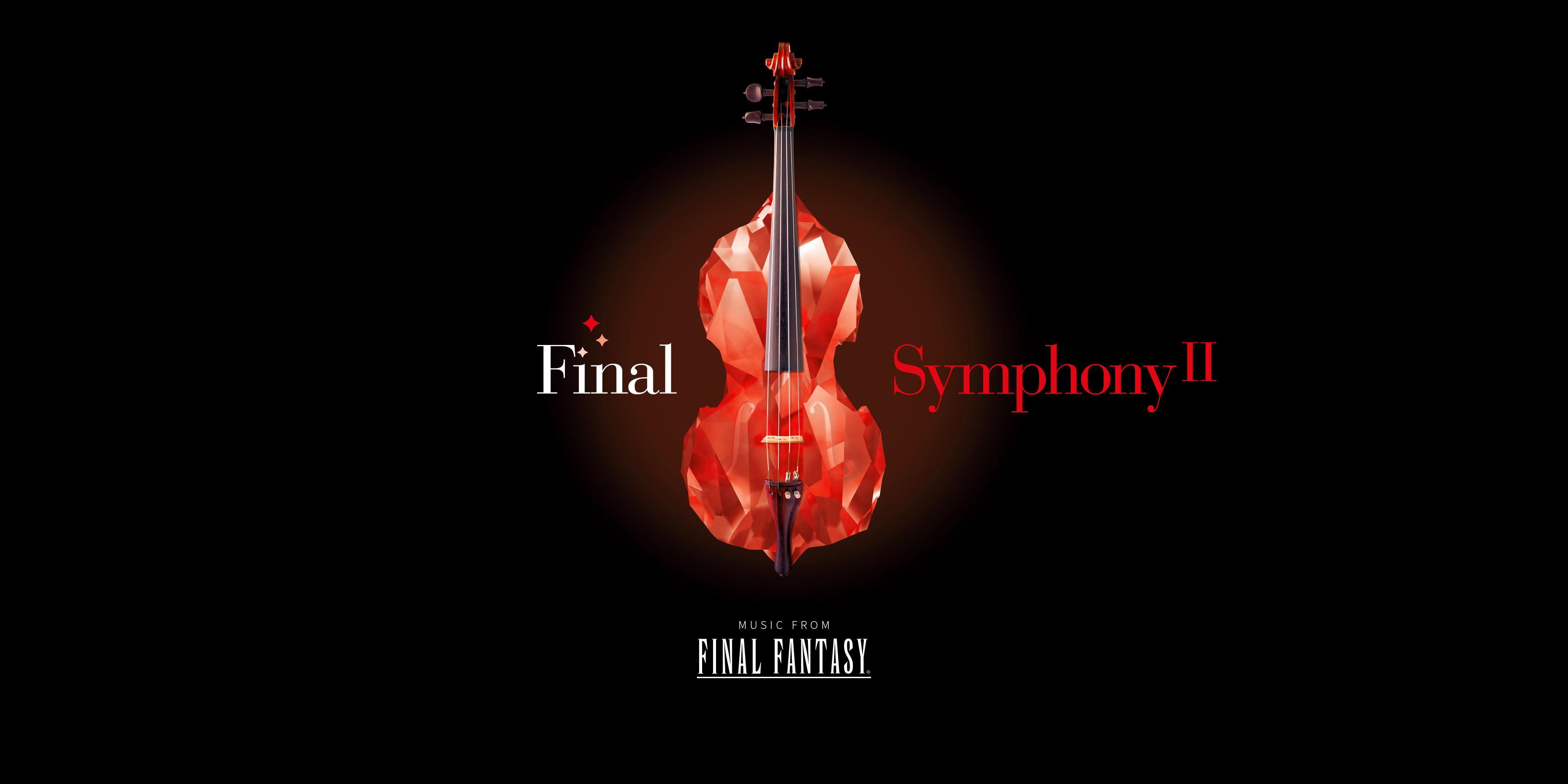 Final Symphony II in het concertgebouw was een groot succes!