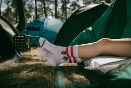 Gratis sokken van Kornuit! Thedutchbeerdada op FSOM
