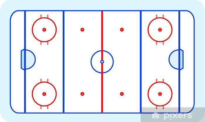 Over de ijshockeybaan lees je alles in het artikel van Giddy Hop op FSOM. De NHL snelle handen en weinig tanden!