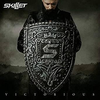 Weet Skillet weer te boeien met Victorious?