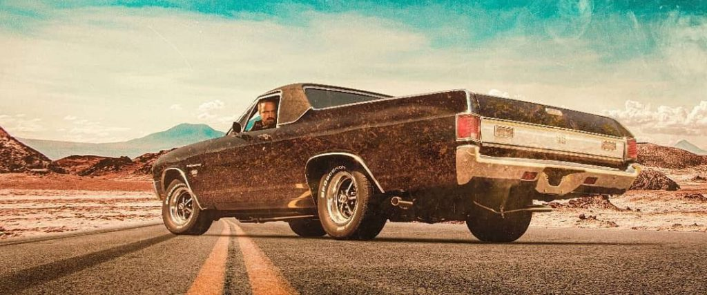 El camino, het echte einde of gewoon een vervolg van Breaking Bad? TheDutchBeerDad op FSOM met de trailer van El Camino.