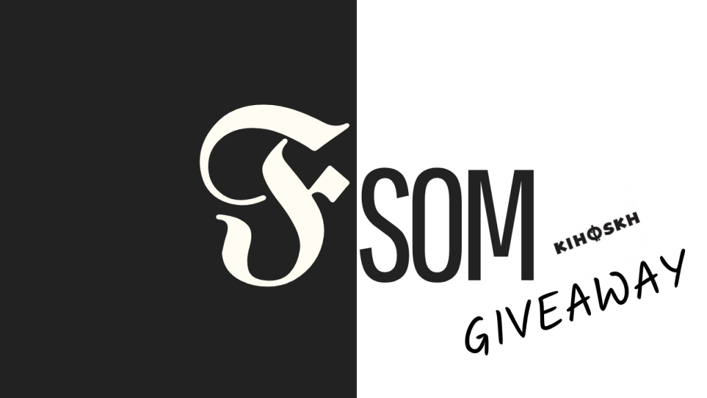 Unboxing & Giveaway TheDutchBeerDad Kihosk webshop en FSOM  op Youtube.