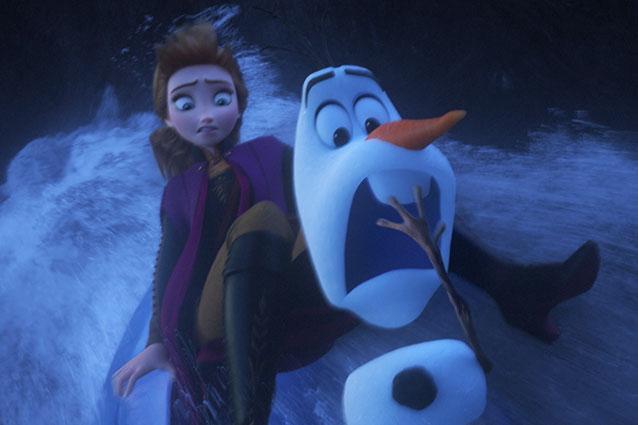 Frozen 2 komt er eindelijk aan! Bekijk nu de final extended trailer van het nieuwe Frozen avontuur!