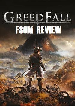 GreedFall – Sleeperhit of pile of shit?